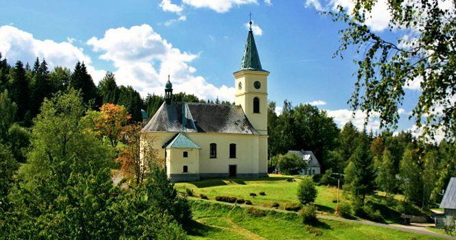 Oblast Albrechtice